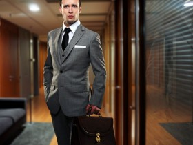 5 öltözködési tipp Önnek az új munkahelye első napján.